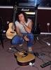 Rock me Miss Liberty - Guitars (Burning Vision, Charly Swoboda)