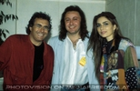 Notte e giorno Tour - After Show Pix 09