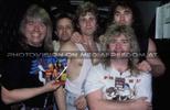 Rock Box Heroes Backstage
