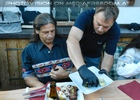 The Pitmasters Birthday Party - Pix 22