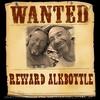 Reward Alkbottle