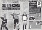 X-Mas in the Rockhaus (Alkbottle, Chris Bauer, Drahdiwaberl, Roman Gregory, Sextiger)