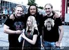 Pre Show Pix 04 (Black Label Society, Blackest Sabbath, Charly Swoboda, Ozzy and Friends)