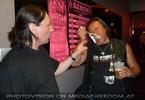 Temple of Rock - Tour Pix 087 (Charly Swoboda, Maiden für jeden, Michael Schenker)