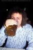 A Mass Bier im Hofbräuhaus