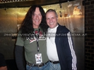 Blood on the highway - Tour Pix 39