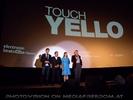 Touch Yello 37 (Boris Blank, Dieter Meier, Heidi Happy, Kevin Blanc, Yello)
