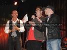 Opening Party 17 (Alkbottle, Michael Seida, Muff Sopper, Roman Gregory)