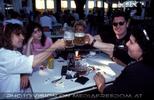 Bloody Buccaneer Tour - Pix 13 (Alex van Schaaf, Burning Vision, Golden Earring, Martina Pokorny)