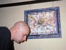The Painting Observer (Alfred Patek, Observer)