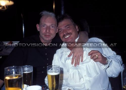 Partytime 29: Alexander Bisenz,Viktor Samwald