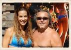 Mit Surfer Girl Nina - Pix 02 (Charly Swoboda, Nina Hartmann)
