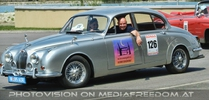 Jaguar MK2 - Im Einsatz