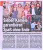 Ich bin ein Star 91 - Artikel Österreich