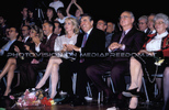 Fotografia 03 (Al Bano, Al Bano und Romina Power, Dagmar Koller, Helmut Zilk, Romina Power)