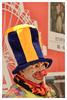 Clown im Prater