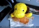 Flug nach Korfu 07