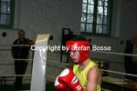 Weihnachtsturnier 2006 in Halle