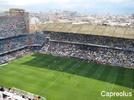Mestalla - Stadion (Atletico Madrid)