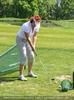 Golfclub Driver range