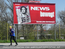 News bewegt....