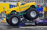 Monster Truck Show 08 Buttercup