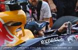 Showrun Pix 66 (Daniel Ricciardo)