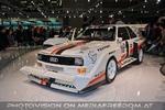 Beauties and Beasts 36 - Audi