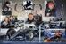 Nico Rosberg, Niki Lauda, Toto Wolff, Raimund Baumschlager, Charly Swoboda Heldenplatz - Wien