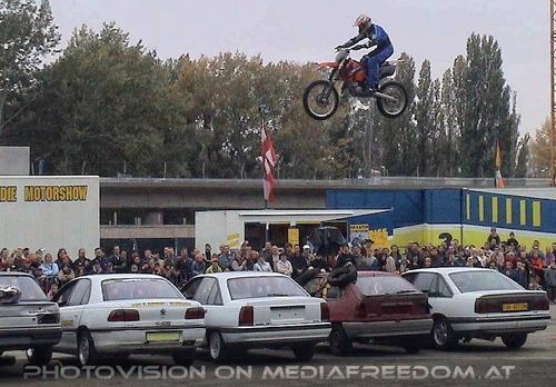 Stuntshow 09