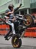 Stunt show 09