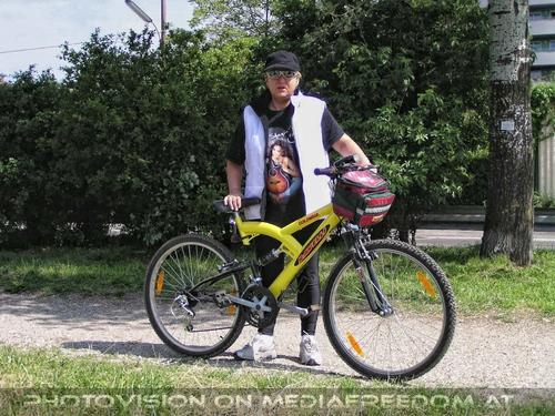 Weekend Biker: Gabriele P.