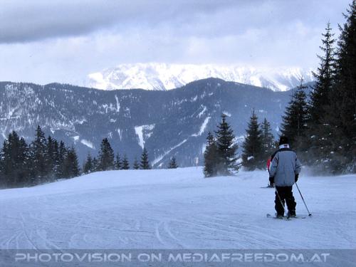 Schnee Park 12: Gabriele P.