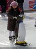 Pinguin Helferlein