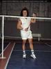 Badminton Match 01