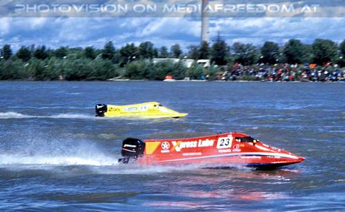 A1 Speedboat 3