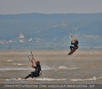Kite Duell