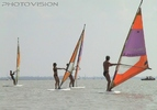 Windsurf Kolonne