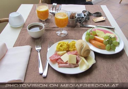 Frühstückchen