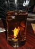 Der Geist im Glas