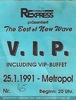 The Best of New Wave - V.I.P.