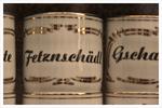 Fetznschädl Tasse