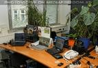 A Office...