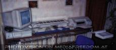 Music Vision Studio