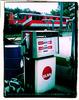 Elan Tankstelle