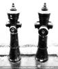 Hydrantenpaar