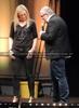 Letzter Abend der Tour - Pix 05 (Michael Niavarani, Monika Gruber)