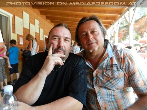 Winnetou 2 - 73: Tval,Charly Swoboda