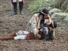 Winnetou II - Szene 4 (Florian Huppmann, Heidi Salmhofer)