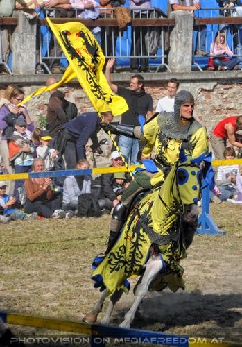 Ritterturnier zu Pferde 07: Honoris